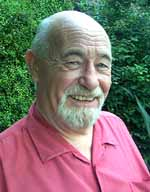 Brian Jacques - Redwall Wiki - Brian Jacques, Castaways of the ...