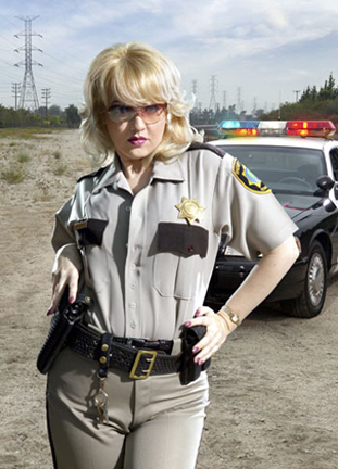 Portrayed by:Wendi McLendon-Covey