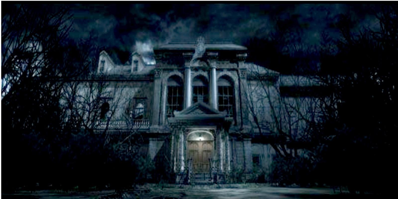 Origen hora 0 Spencer_mansion