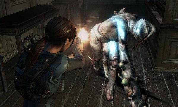 Resident Evil: Revelations - 33