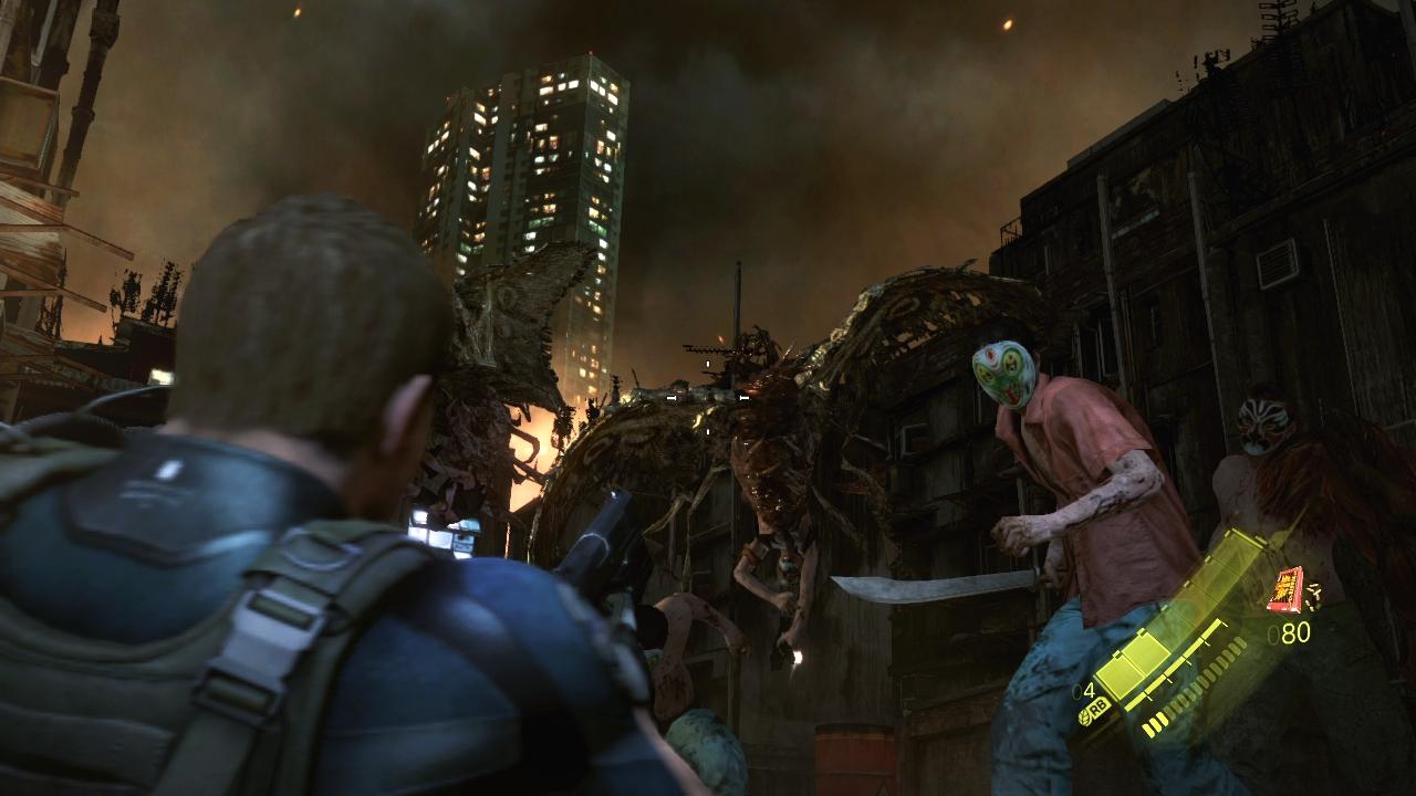 Resident Evil 6 - 28