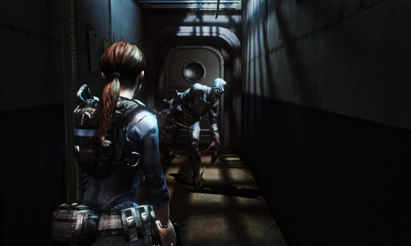Resident Evil: Revelations - 15