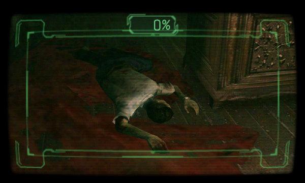 Resident Evil: Revelations - 36