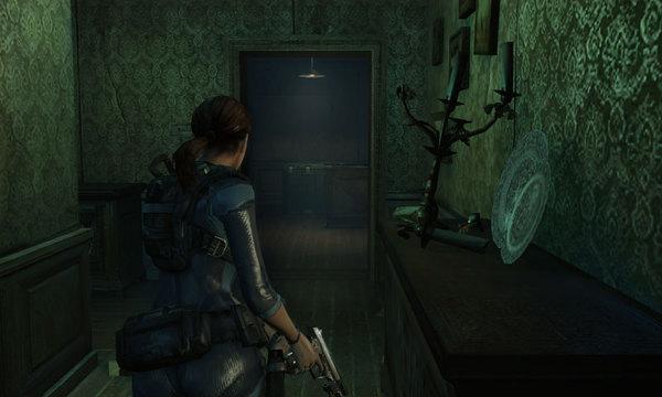 Resident Evil: Revelations - 35