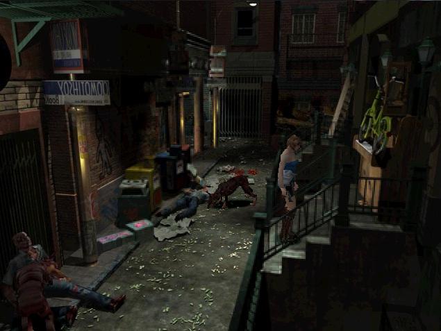 Image - Zombie dogs.jpg - Resident Evil Wiki - The Resident Evil ...