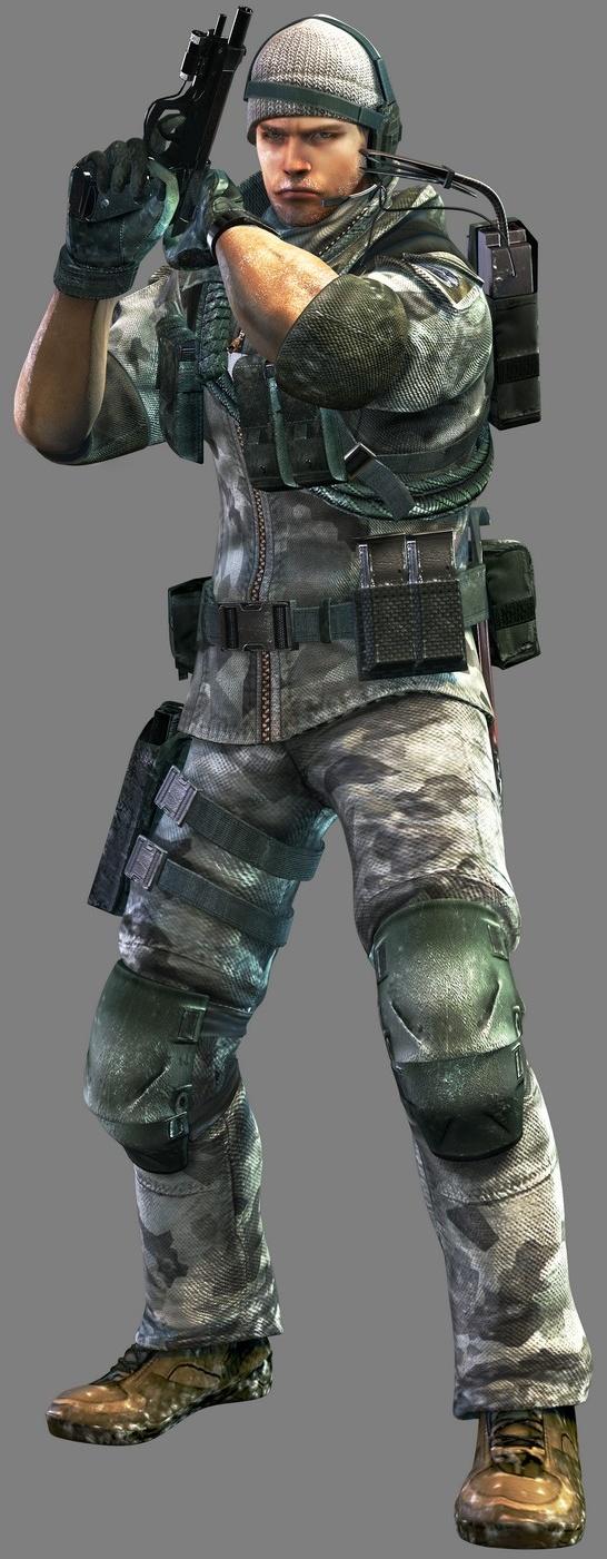 Resident Evil: Revelations - 38