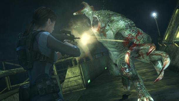 Resident Evil: Revelations - 46