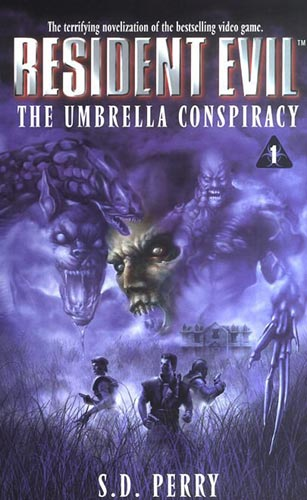 Resident Evil: The Umbrella Chronicles - Wikipedia, the free