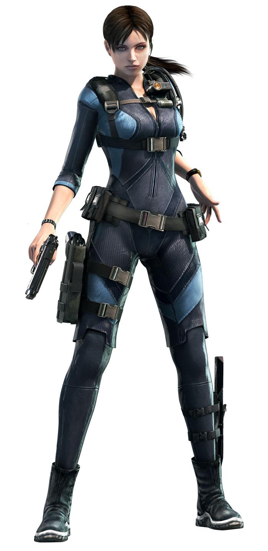 Resident Evil: Revelations - 37