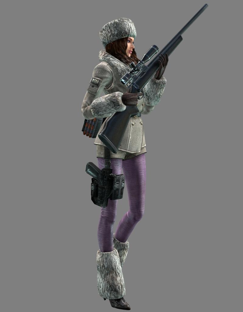 Resident Evil: Revelations - 44