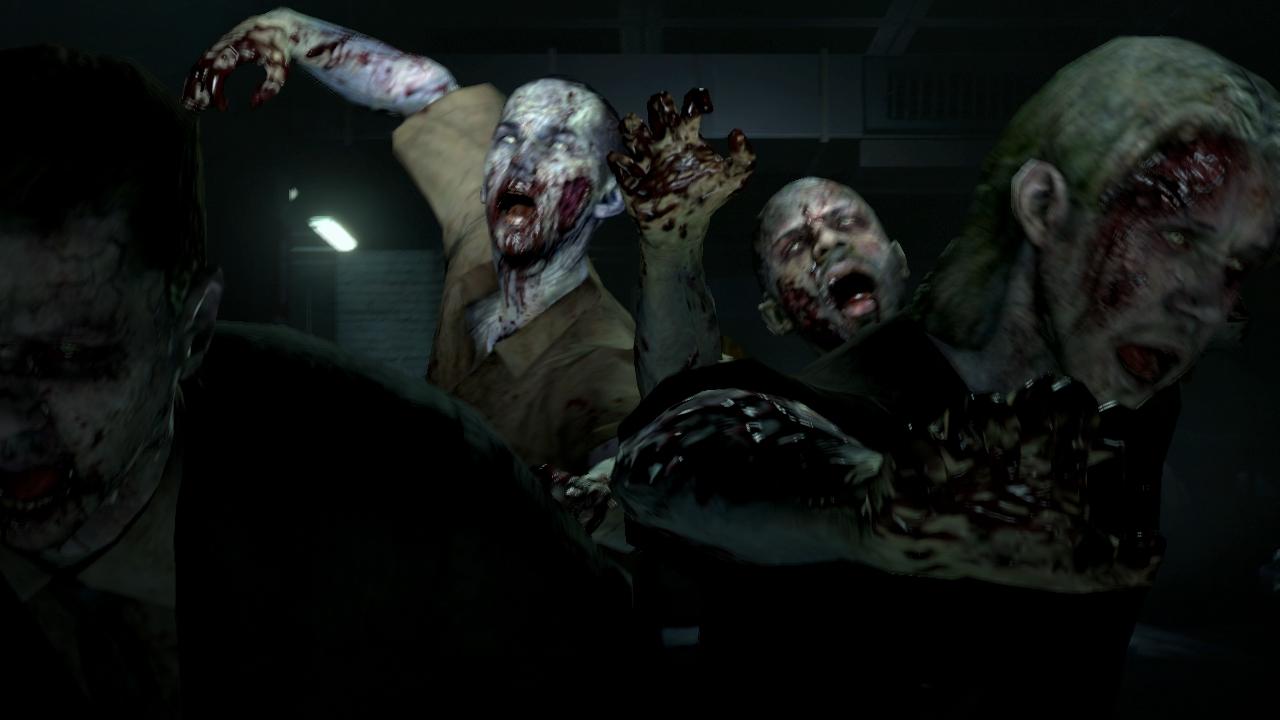 Resident Evil 6 - 19
