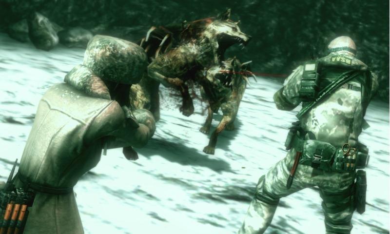 Resident Evil: Revelations - 41