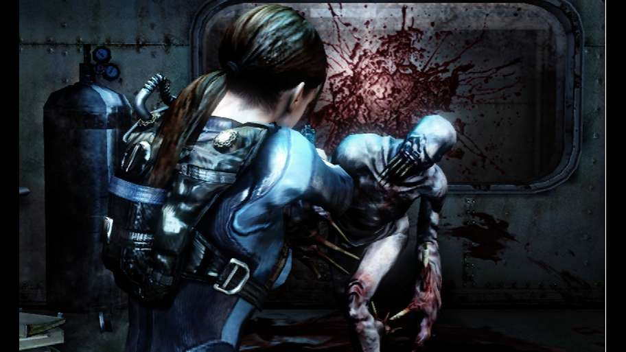 Resident Evil: Revelations - 18