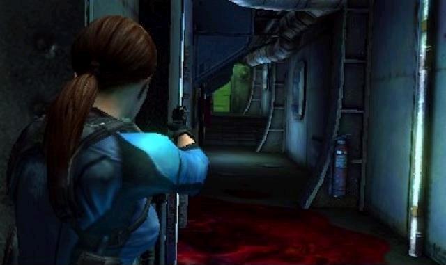 Resident Evil: Revelations - 8