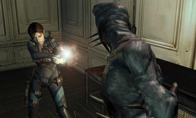 Resident Evil: Revelations - 19