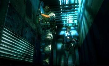 Resident Evil: Revelations - 12