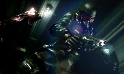 Resident Evil: Revelations - 2