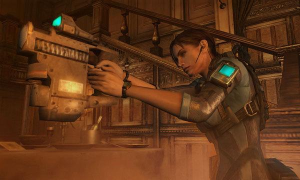 Resident Evil: Revelations - 32