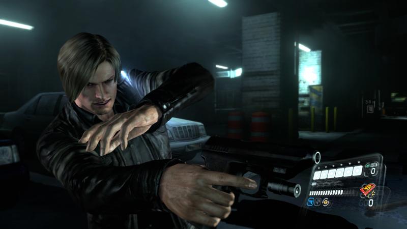 Resident Evil 6 - 26