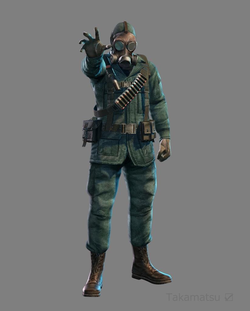 Resident Evil: Revelations - 43