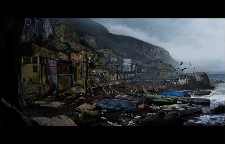 Resident Evil: Revelations - 24