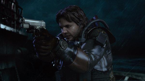 Resident Evil: Revelations - 28
