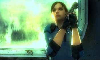 Resident Evil: Revelations - 9