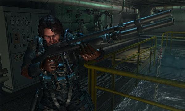 Resident Evil: Revelations - 31