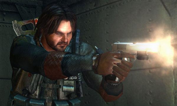 Resident Evil: Revelations - 30