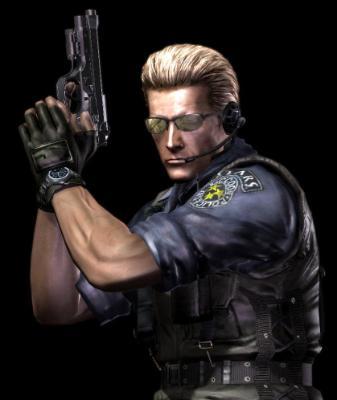 Resident evil: Un merecido homenaje[super-megapost][Parte 1]