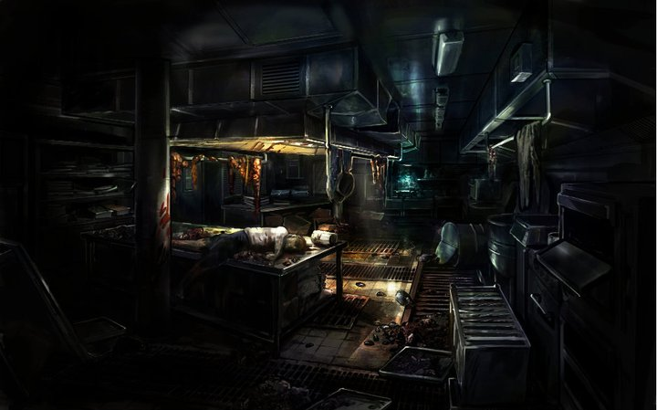 Resident Evil: Revelations - 26