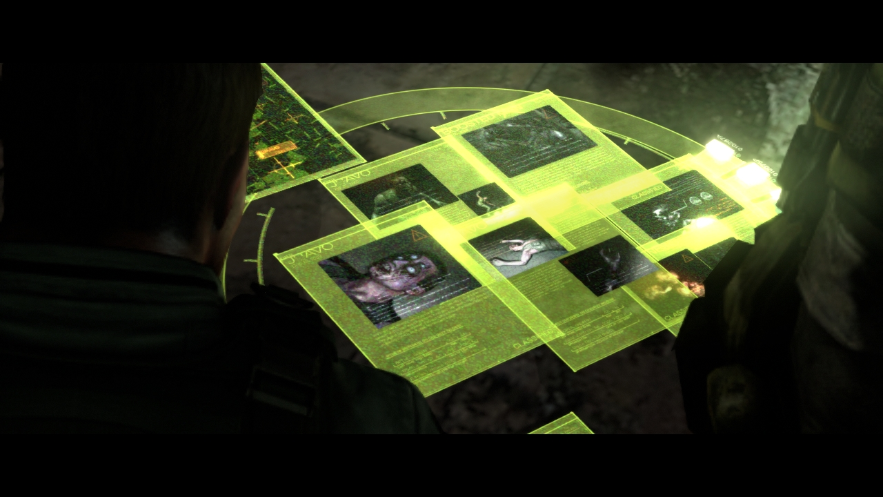 Resident Evil 6 - 18