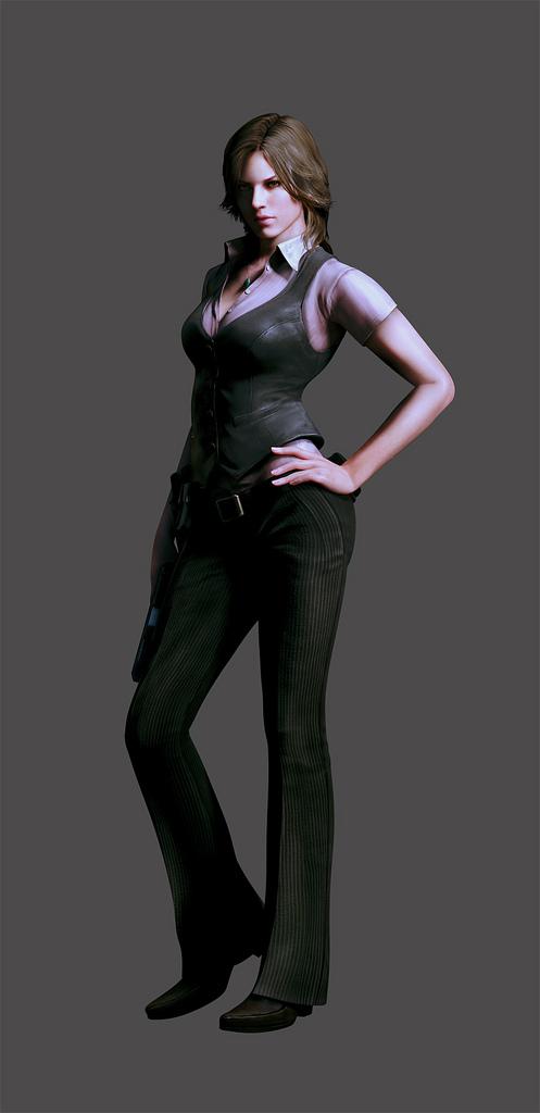 [ENCUESTA] Resident Evil 6 - Modo Mercenarios