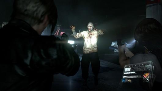 Resident Evil 6 - 24