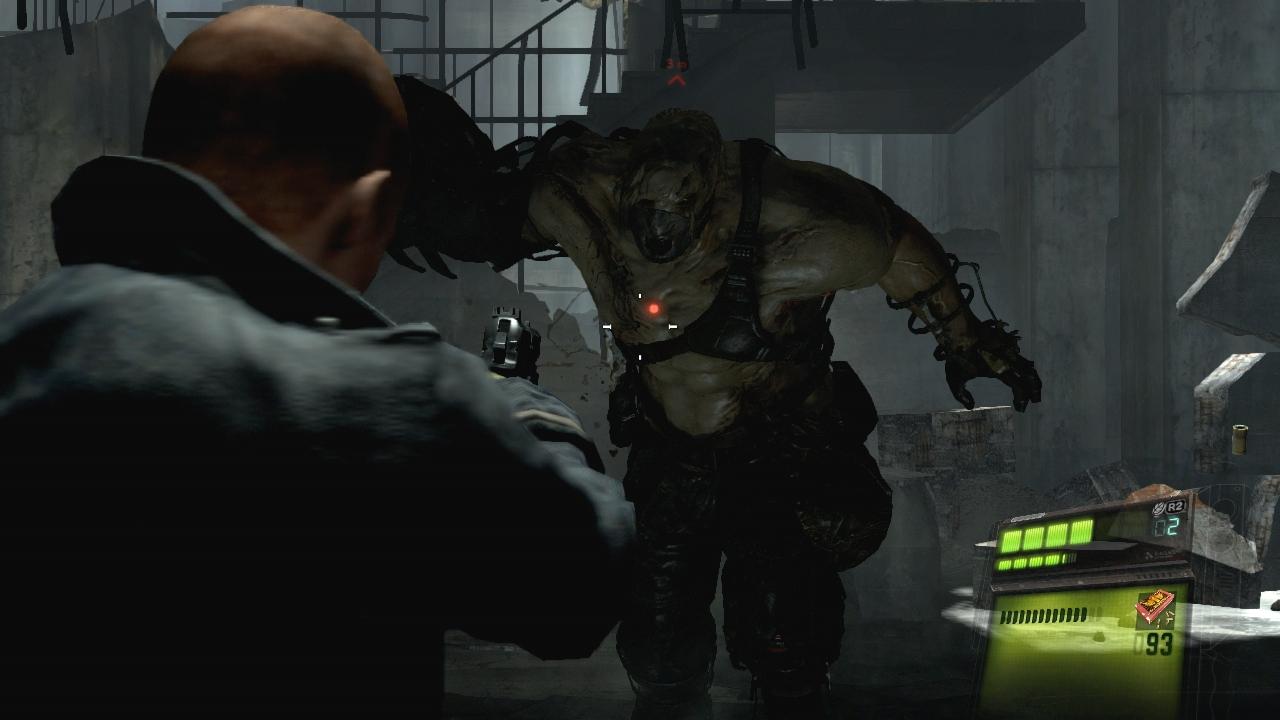 Resident Evil 6 - 29