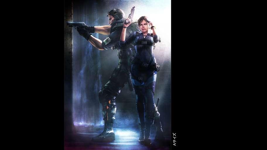 Resident Evil: Revelations - 17