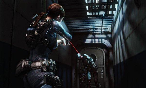 Resident Evil: Revelations - 23