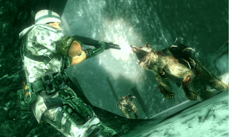 Resident Evil: Revelations - 40