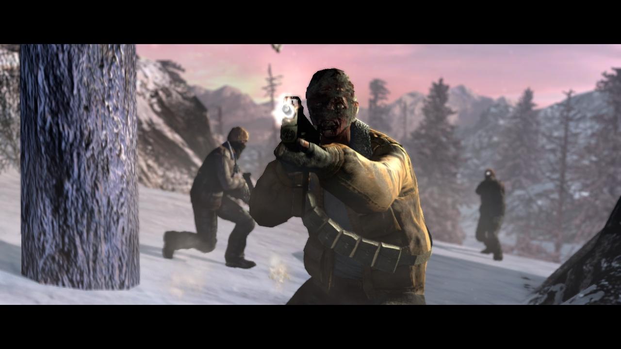 Resident Evil 6 - 20
