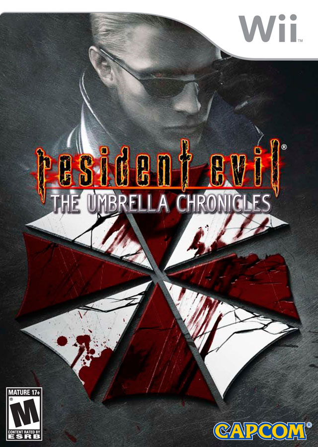 Resident Evil: The Umbrella Chronicles, RE: Umbrella Corp