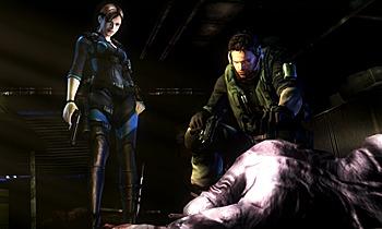 Resident Evil: Revelations - 22