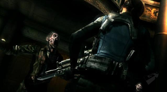 Resident Evil: Revelations - 6