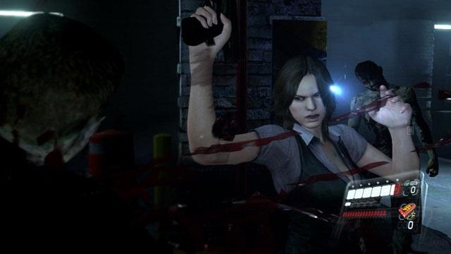 Resident Evil 6 - 27