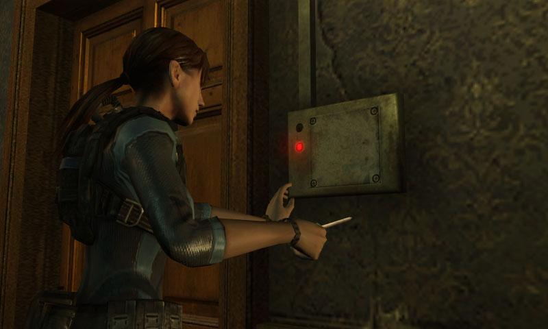 Resident Evil: Revelations - 34