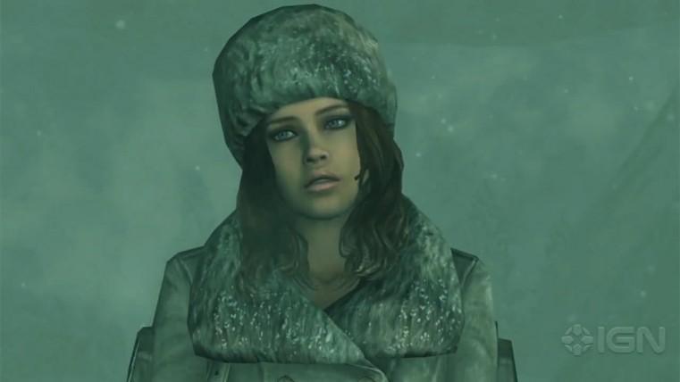 Resident Evil: Revelations - 39