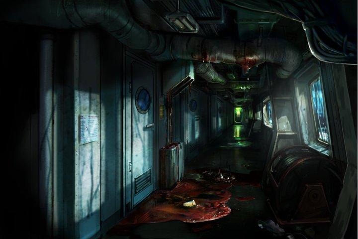 Resident Evil: Revelations - 25