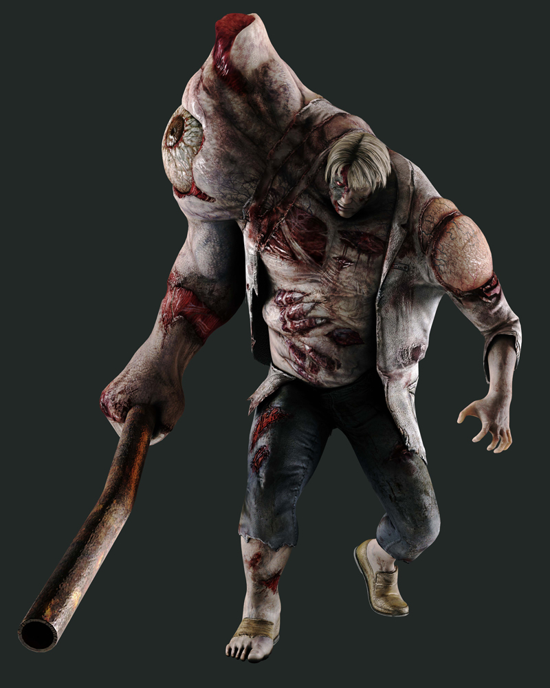 Resident evil zombie impregnation pron galleries