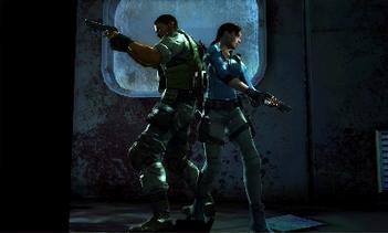 Resident Evil: Revelations - 13