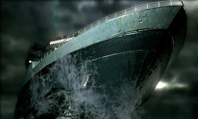 Resident Evil: Revelations - 1