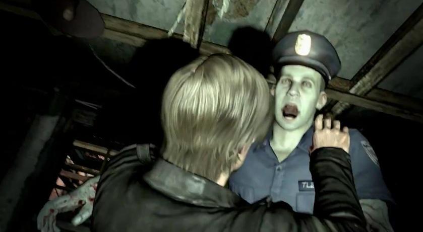 Resident Evil 6 - 23